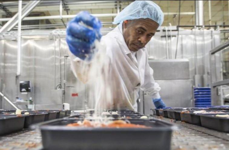 Commercial Dishwasher Manufacturer Brand Partner Douglas Washing and Sanitizing Systems Safer Cleaner Faster Industrial Dishwasher Restaurant Dishwasher Food Industry Cleaning Machines