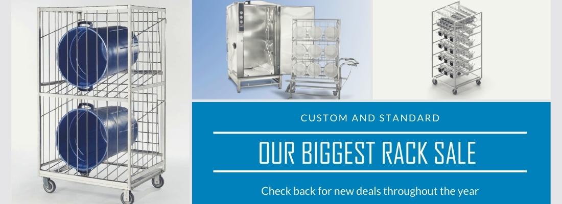 Rack Sales Promotions