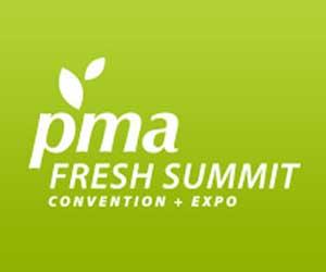 fresh summit convention logo