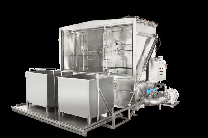 BW-2000-E Model Commercial Dishwasher Manufacturer Brand Partner Douglas Washing and Sanitizing Systems Safer Cleaner Faster Industrial Dishwasher Restaurant Dishwasher Food Industry Cleaning Machines