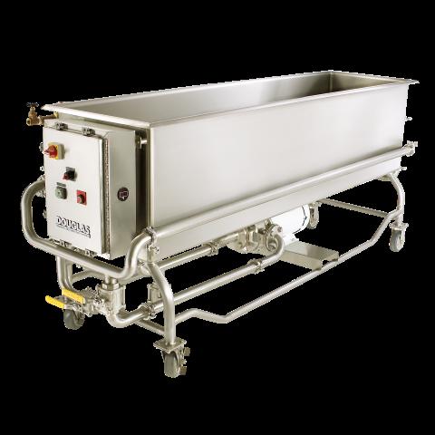 COP-96 Model Commercial Dishwasher Manufacturer Brand Partner Douglas Washing and Sanitizing Systems Safer Cleaner Faster Industrial Dishwasher Restaurant Dishwasher Food Industry Cleaning Machines