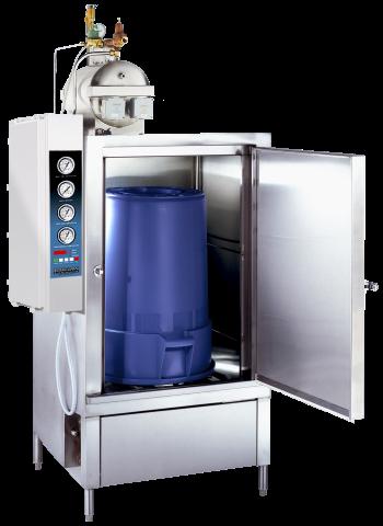 GCW-1 Commercial Dishwasher Manufacturer Brand Partner Douglas Washing and Sanitizing Systems Safer Cleaner Faster Industrial Dishwasher Restaurant Dishwasher Food Industry Cleaning Machines