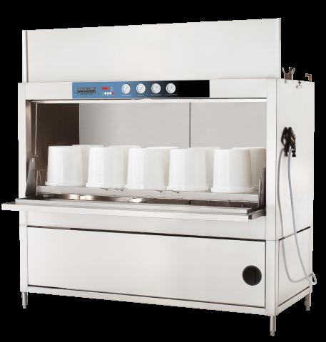 SD-36-BW Model Commercial Dishwasher Manufacturer Brand Partner Douglas Washing and Sanitizing Systems Safer Cleaner Faster Industrial Dishwasher Restaurant Dishwasher Food Industry Cleaning Machines