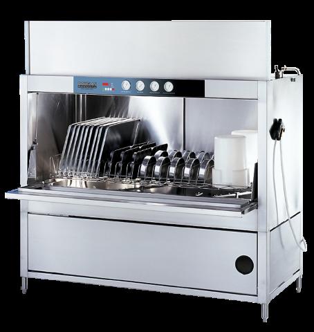 SD-36 Model Commercial Dishwasher Manufacturer Brand Partner Douglas Washing and Sanitizing Systems Safer Cleaner Faster Industrial Dishwasher Restaurant Dishwasher Food Industry Cleaning Machines